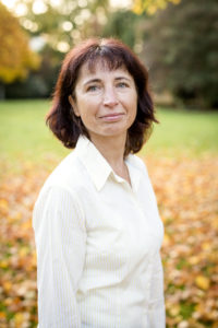 Tanja Klapper